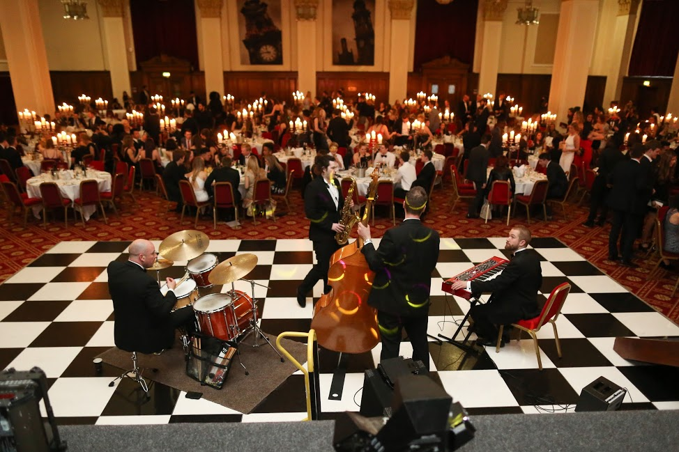 Jazz and Swing Bands to Hire